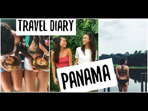 TRAVEL DIARY: PANAMA 2016