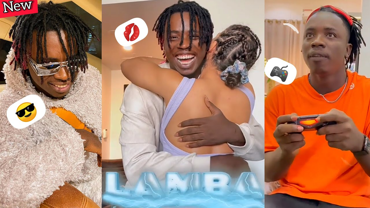 Download This Week Most Funny New Lord Lamba Comedies Skits Compilations | Try Not Laugh Stay Smart