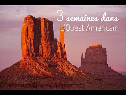 Road Trip De 3 Semaines Dans L'Ouest Américain (Californie, Nevada, Utah Et Arizona) VOYAGE TRAVEL