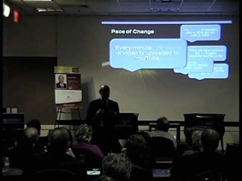 Randy Pond Presentation for the Pepperdine Dean's Executive Leadership Series Pt.1