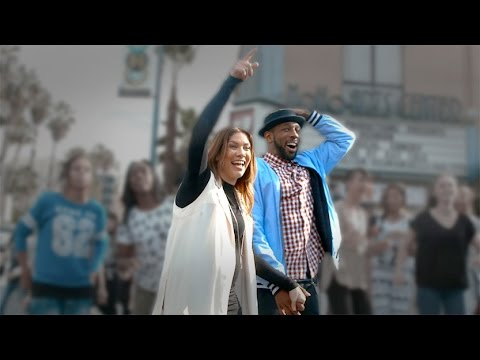 Flashmob: Baby Boss Reveal!   tWitch & Allison Holker-Boss