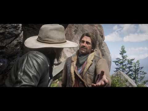 Red Dead Redemption 2 Part 15 (An American Pastoral Scene) Walkthrough