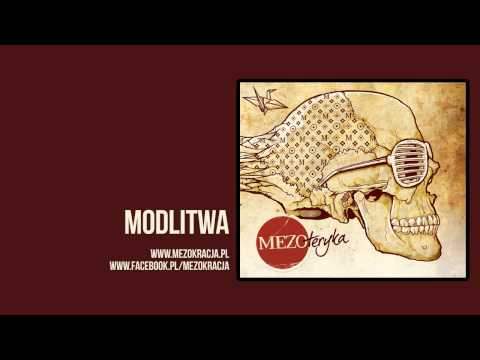Jacek MEZO Mejer - 10. Modlitwa (f. Asia Kwaśnik) + tekst
