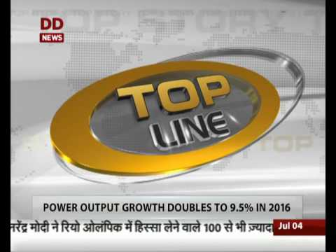 Finance World: Top Line