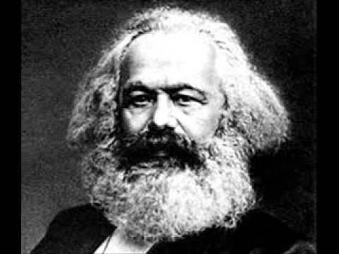 Karl Marx Life and Philosophy