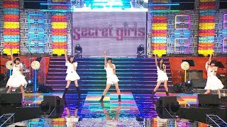 2011年12月4日に東京ドームシティホールで開催されたライブ シークレッ...