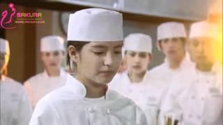 ( 5/4 ) koukousei-restaurant - الحلقة السادسة من دراما الطبخ
