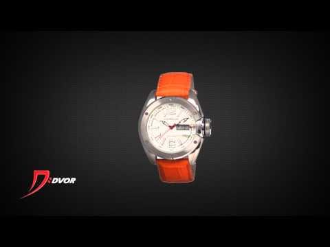 Weeklong Morphic Watches Sale - Dvor.com