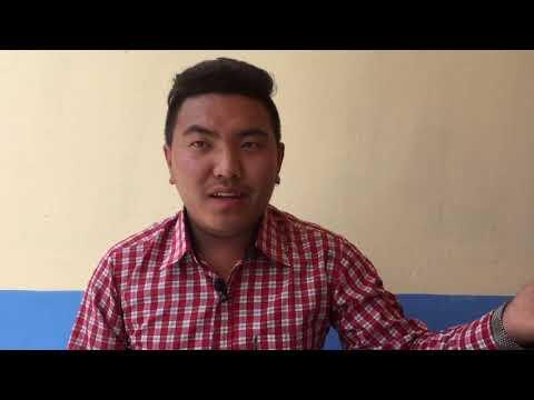 Funding teachers in Nepal - a case study