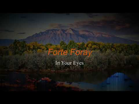 "[Free] Lofi Melodic Mac Miller X Silas Type Beat Instrumental 2019 ""In Your Eyes""(Prod. Forte Foray)"