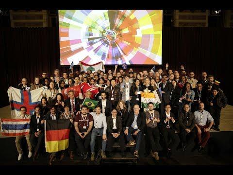 ReSensive at Creative Business Cup 2017 Global Finals in Copenhagen!