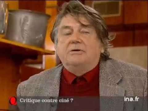 Jean Pierre Mocky s'en prend à Serge Kaganski et à la critique