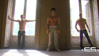 Repeat youtube video ES COLLECTION ATHLETIC WEAR 2011 / 4 ACROBATICS