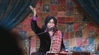 Satinder Sartaaj - Sai (Live in New York - HD)
