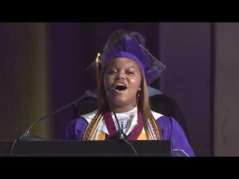 2019 DeKalb School of the Arts Graduation Ceremony