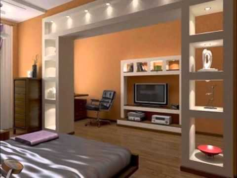 faux plafond avec marina deco youtube. Black Bedroom Furniture Sets. Home Design Ideas