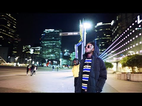 Apollo G ft. Young Max - Change on me (Official Video)