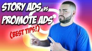 Instagram ADS - Story Ads or Feed Ads? Which is best...