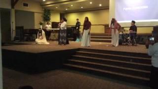 "Drama: ""Mujer Virtuosa"" (Iglesia Pentecostal Esmirna)"