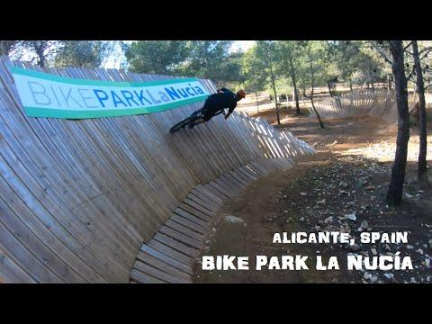 Bike Park La Nucía | Alicante, Spain | Mountain Bike Trails
