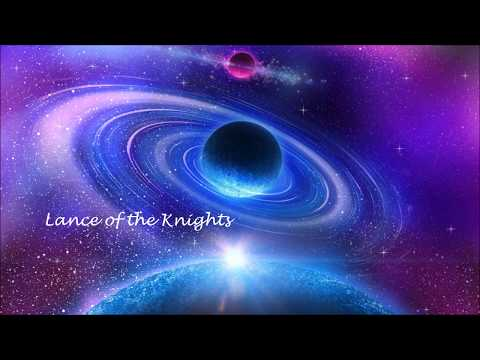 Lance of the Knights - Romantic Atmosphere | Epic Uplifting Ambient Orchestra