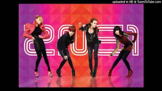2NE1 - Clap Your Hands [Mashup Remix]