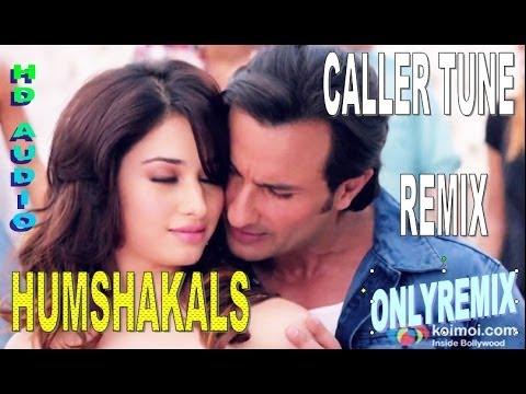 CALLER TUNE High Voltage Remix Song - Humshakals 2014