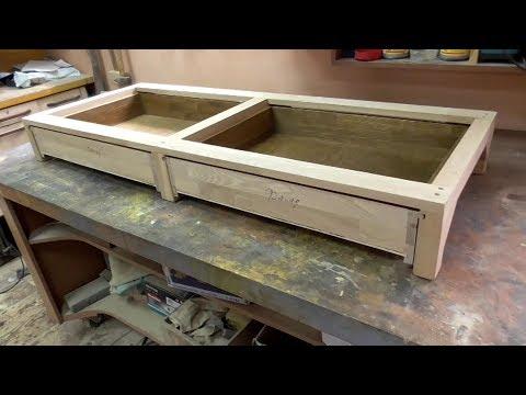 видео: Хитрый, кухонный, цоколь. 100% КПД мебели.
