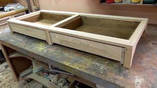 видео обновление кухонного пространства