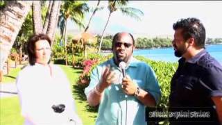 Dr. Myles Munroe Interviewed by Pastors Brian & Jeni Stivale