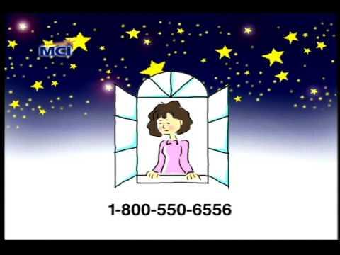 MCI Global Calling Korean West Ver 1998 04 28  by SINJI ENTERTAINMENT