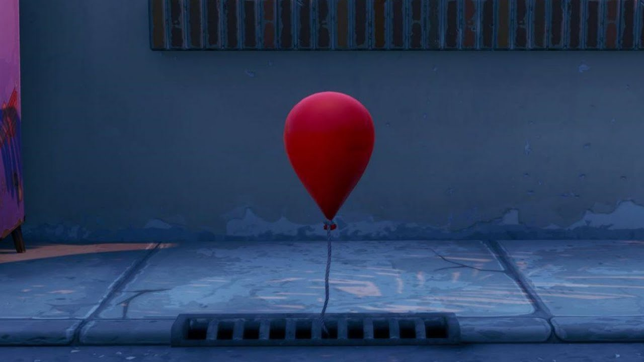 Download Remember The IT X Fortnite Pennywise Crossover?