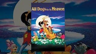 Alle Hunde kommen in den Himmel