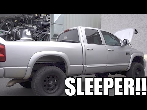 1000HP CUMMINS SLEEPER - FIXING $HITTY TRANSMISSIONS & PADDLE SHIFTERS ON A CUMMINS!!!