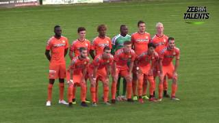 U21 R. Charleroi SC - Club de Bruges
