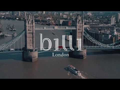 Billi London (French presentation)
