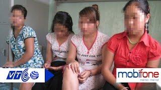 Đau lòng với tình trạng buôn người qua biên giới | VTC
