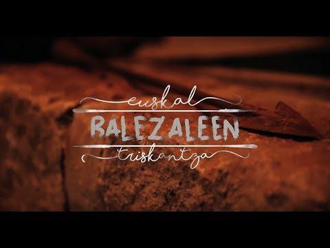 Euskal Balezaleen Triskantza