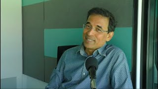 Harsha Bhogle speaks from the heart - Full interview with The Final Word