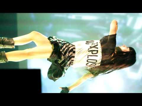 Tamaki Nami Believe 130314 KyungHee univ.