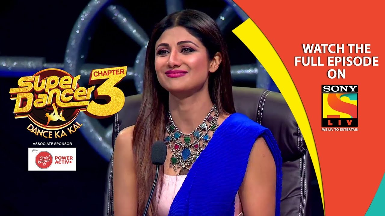 Super Dancer - Chapter 3   Ep 12   Sunday Second Chance   3rd February, 2019