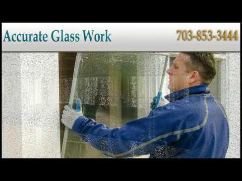 Looking for best Windows & Doors Glass work in Arlington VA-Washington DC-Great Falls VA-Mclean VA