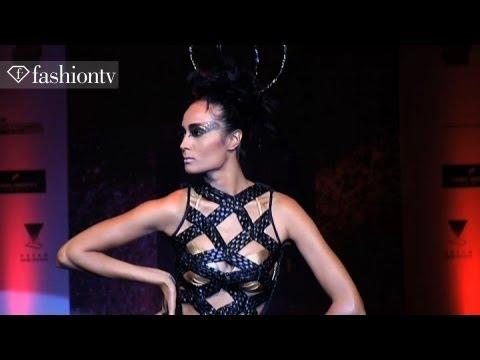 Ramesh Dembla Fashion Show at Bangalore Fashion Week 6th Edition | FashionTV ASIA