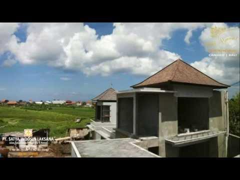 Bali Harmoni Tibubeneng Villas (Sept 2014 to Sept 2015)