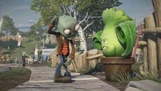 plants vs zombies garden ops get to the van