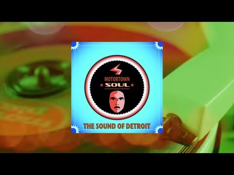 Soul Music - Motortown Soul, Volume 2