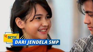 Momen Cuci Piring yang Indah Bagi Wulan dan Joko | Dari Jendela SMP Episode 6