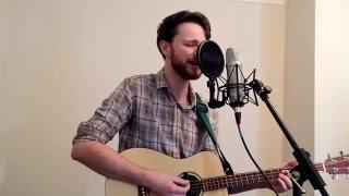 Elliott Morris - Wait Until Tomorrow (Jimi Hendrix) - Live/Acoustic