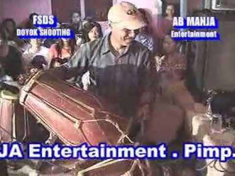 Dangdut - Hayang Kawin..win..win (AB Manja - Irma Mojang Lala)