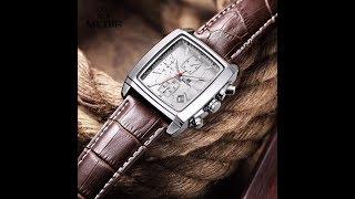 Relógio Megir 2028